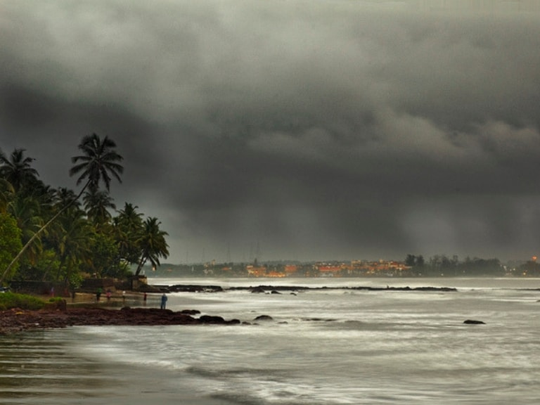 Goa monsoon packages
