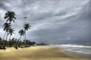 Accommodation at adiscounted price- if you happen to visit Goa during the rainy season, you will find good accommodation at a very low price. The prices even drop by 50% during the off-season. Peaceful and less crowded beaches are one of the major perks of visiting goa during the rainy season.
