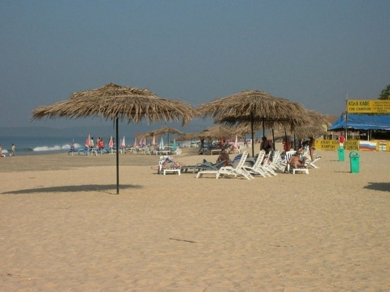 MAJORDA in Goa
