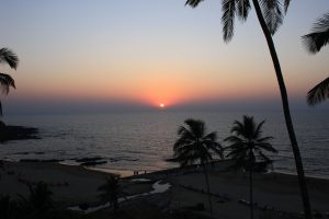 Top Beaches in Goa - Calangute Beach for Water Sports