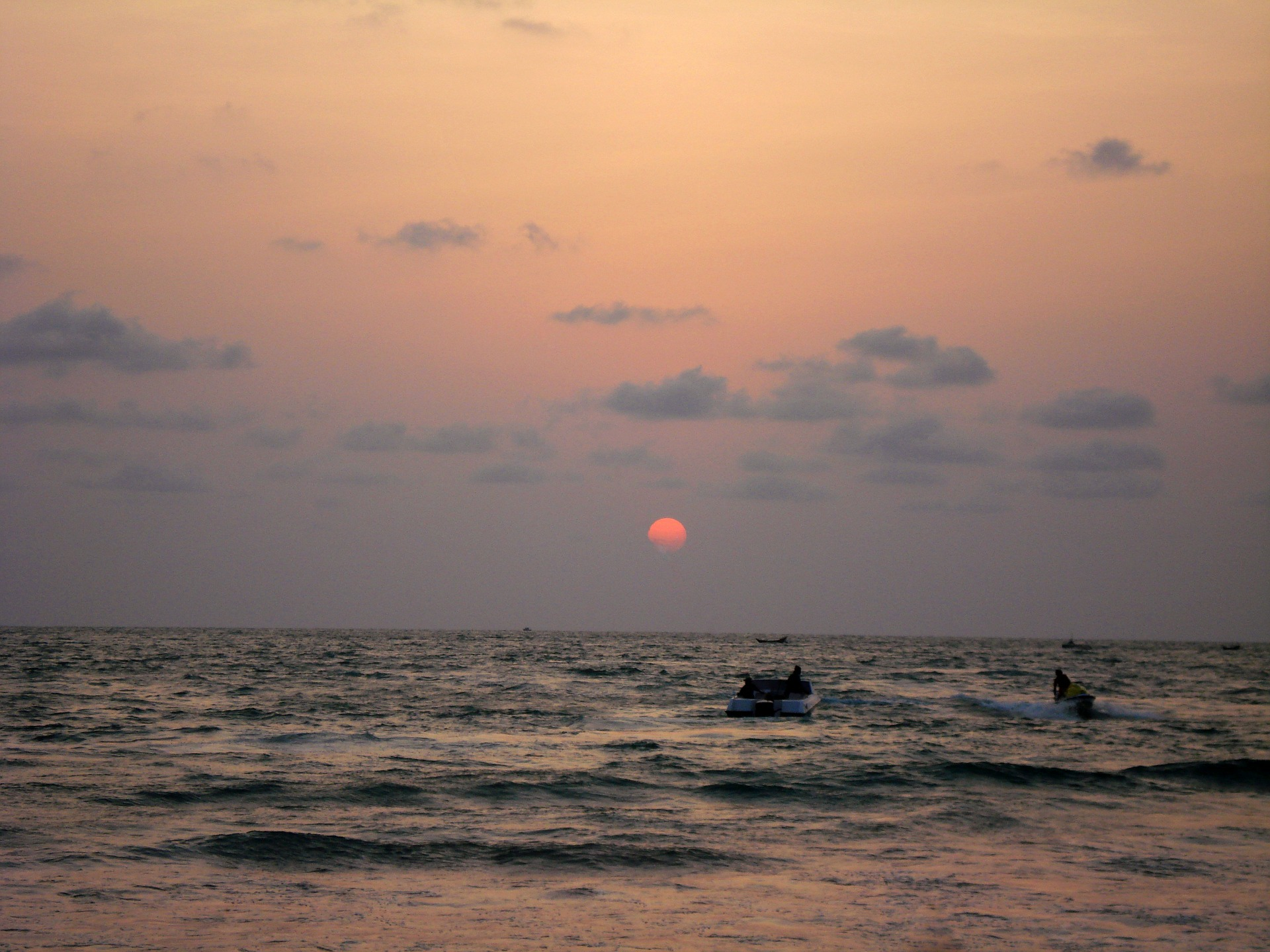 Top 10 best beach in Goa for water sports and Scuba Diving