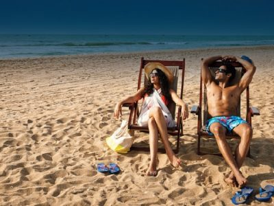 Thing To do In Goa