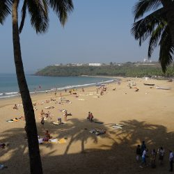 Top Beaches in Goa – Vagator Beach for Water Sports