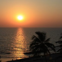 Top Beaches in Goa – Anjuna Beach for Water Sports