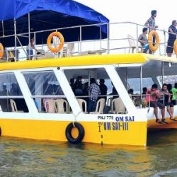 21 Reasons Why You Should Try Adventure Boat Trip In Goa