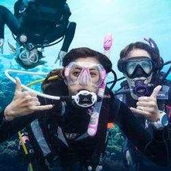 Make Your Weekend Memorable By Scuba Diving In Goa!!