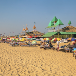 Patnem Beach - One of The Most Happening Beach