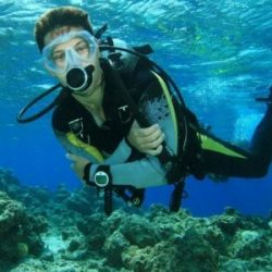 This Winter, Experience Scuba Diving In Goa  & Dive Your Way To Peace