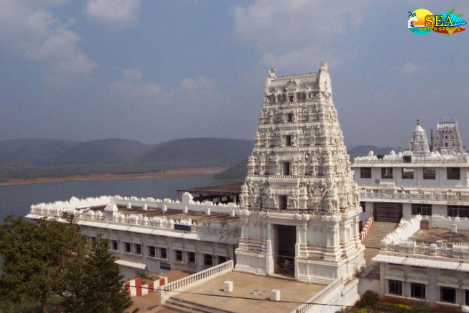 Bhadrachalam Tourism