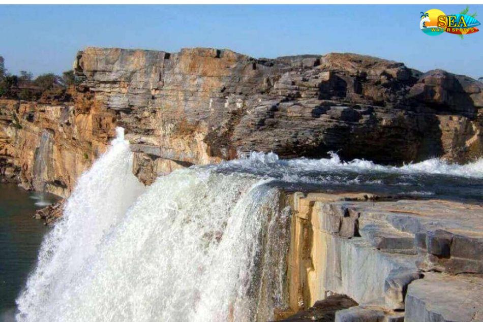 Charre Marre Waterfalls