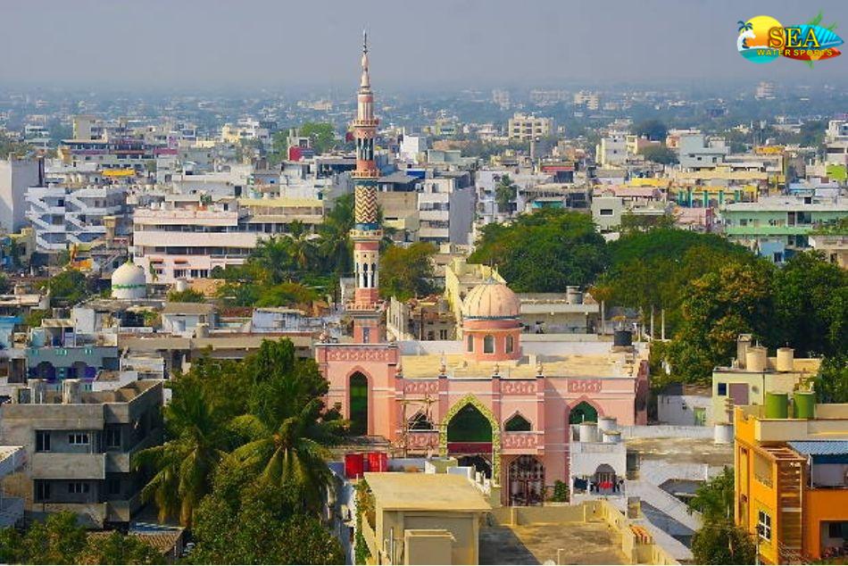 Khammam Tourism