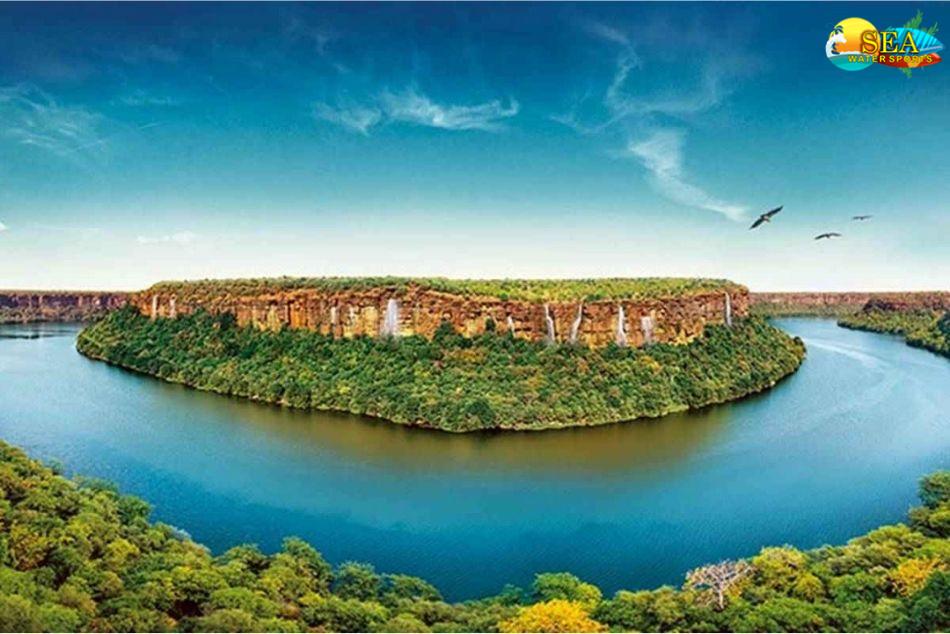 Kota and Chambal