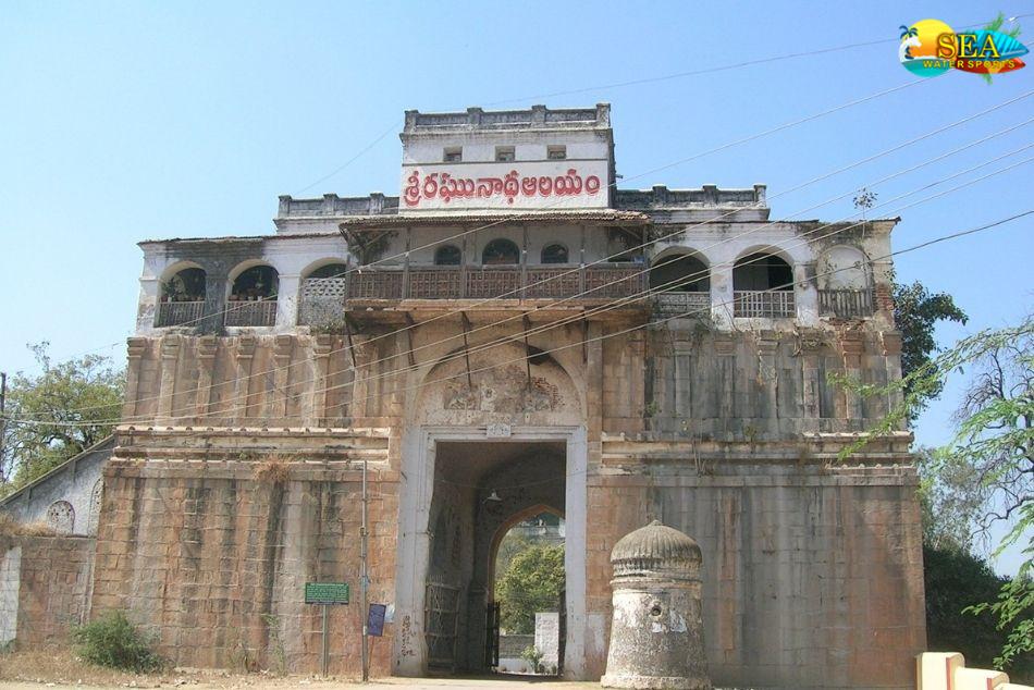 Nizamabad Tourism